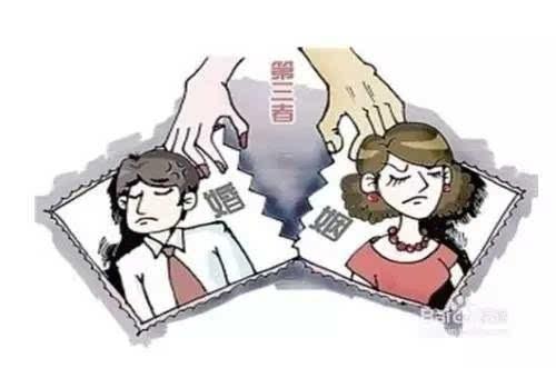 出轨女人不离婚的理由_离婚出轨_女人出轨老公不离婚