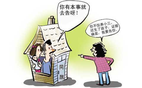 外遇重婚罪取证_深圳外遇取证_重婚罪的取证
