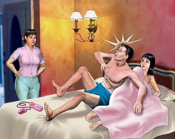 婚外情外遇_婚外情测试_婚外情持续多久