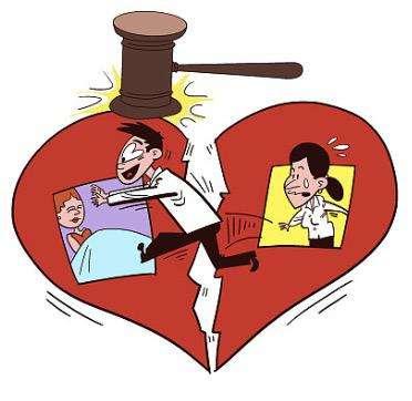 婚姻法出轨_婚姻出轨测试_出轨后的婚姻