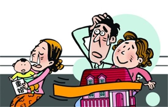 重婚离婚财产怎么分_重婚罪共同财产取证_猥亵儿童罪 取证