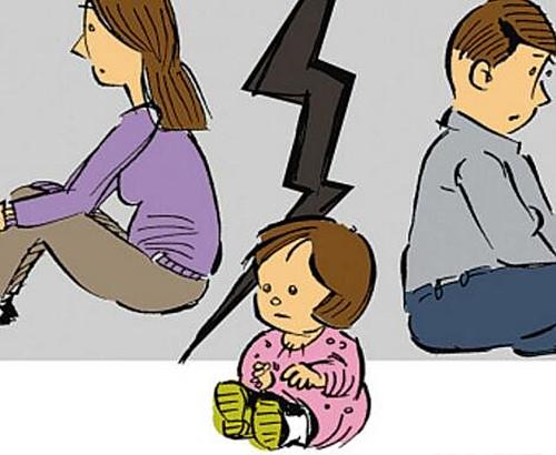 女人出轨为了孩子离婚不离家_孩子出轨_能原谅老婆出轨一次吗有孩子